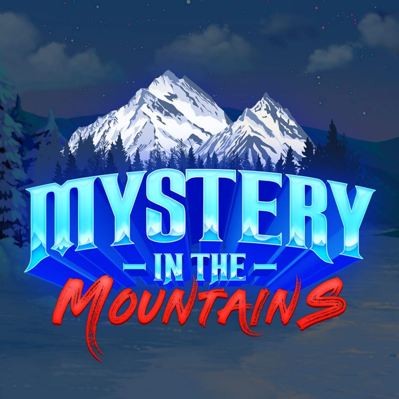 Mystery in the Mountains